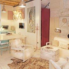 Отель Casa Rosa Барселона комната для гостей фото 2
