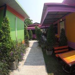 Отель BB House Beach Residences Таиланд, Паттайя - отзывы, цены и фото номеров - забронировать отель BB House Beach Residences онлайн фото 7