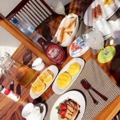 Отель Bitos GH питание