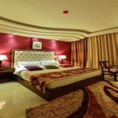 Отель P Quattro Relax Hotel Иордания, Вади-Муса - отзывы, цены и фото номеров - забронировать отель P Quattro Relax Hotel онлайн фото 11