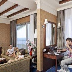 Porto Bello Hotel Resort & Spa Турция, Анталья - - забронировать отель Porto Bello Hotel Resort & Spa, цены и фото номеров интерьер отеля фото 3