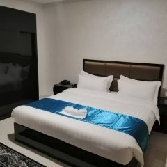 Valencia Hotel Appart in Nouadhibou, Mauritania from 97$, photos, reviews - zenhotels.com guestroom photo 2