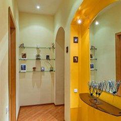 Апартаменты Friends apartment on Pushkinskaya ванная