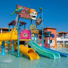 Отель Atlantica Aeneas Resort & Spa Кипр, Айя-Напа - отзывы, цены и фото номеров - забронировать отель Atlantica Aeneas Resort & Spa онлайн детские мероприятия фото 2
