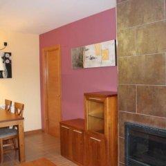 Отель Costarasa Apartamentos Альп комната для гостей фото 4