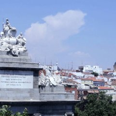 Отель Puerta De Toledo Испания, Мадрид - 9 отзывов об отеле, цены и фото номеров - забронировать отель Puerta De Toledo онлайн фото 4