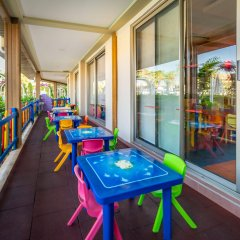 Hane Garden Hotel Сиде детские мероприятия фото 2