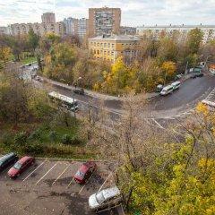 Апартаменты Садовое Кольцо Сокол 5 Москва фото 2