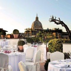 Hotel d'Inghilterra Roma - Starhotels Collezione фото 3
