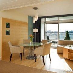 Отель Le Méridien Wien Австрия, Вена - 2 отзыва об отеле, цены и фото номеров - забронировать отель Le Méridien Wien онлайн комната для гостей фото 3