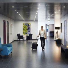 Отель Cabinn Aarhus Hotel Дания, Орхус - 2 отзыва об отеле, цены и фото номеров - забронировать отель Cabinn Aarhus Hotel онлайн спа