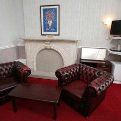 Отель City Apartments Великобритания, Глазго - отзывы, цены и фото номеров - забронировать отель City Apartments онлайн комната для гостей фото 5