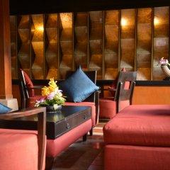 Отель Andaman White Beach Resort интерьер отеля фото 3