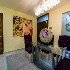 Отель Once21 Apartments Мексика, Гвадалахара - отзывы, цены и фото номеров - забронировать отель Once21 Apartments онлайн спа