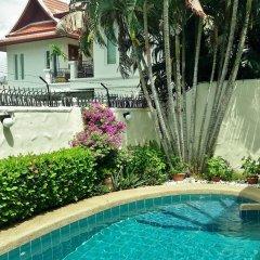 Отель Baan Chai Nam с домашними животными