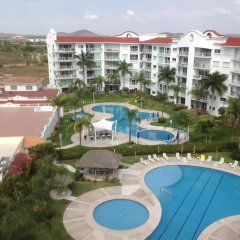Отель Condo Sol Масатлан бассейн фото 3