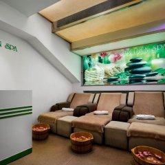 Отель Lakeside Palace Hotel Вьетнам, Ханой - отзывы, цены и фото номеров - забронировать отель Lakeside Palace Hotel онлайн спа