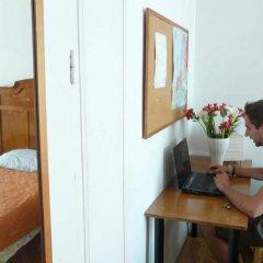 Отель Alvaro Residencia Испания, Мадрид - отзывы, цены и фото номеров - забронировать отель Alvaro Residencia онлайн удобства в номере