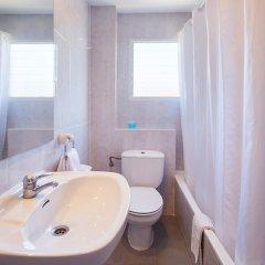 Апартаменты Martinez Apartments ванная