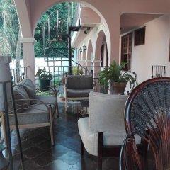 Отель Casa Colonial Bed And Breakfast Гондурас, Сан-Педро-Сула - отзывы, цены и фото номеров - забронировать отель Casa Colonial Bed And Breakfast онлайн интерьер отеля фото 2