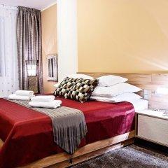 Отель Wenceslas Square Terraces комната для гостей фото 13