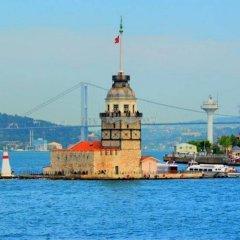 Vizyon City Hotel Турция, Стамбул - 2 отзыва об отеле, цены и фото номеров - забронировать отель Vizyon City Hotel онлайн пляж фото 2