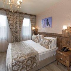 Perapolis Hotel комната для гостей фото 3