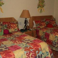 Отель Casa Taz Мексика, Сан-Хосе-дель-Кабо - отзывы, цены и фото номеров - забронировать отель Casa Taz онлайн комната для гостей фото 2