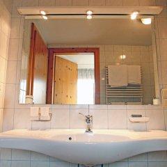 Hotel Gasthof Zum Kirchenwirt Пух-Халлайн ванная