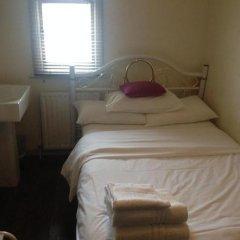 Отель Pink Pavilion Великобритания, Кемптаун - отзывы, цены и фото номеров - забронировать отель Pink Pavilion онлайн комната для гостей фото 4