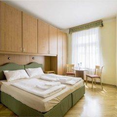 Отель Residence Masna Прага комната для гостей фото 4