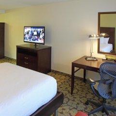 Отель Hilton Garden Inn Frederick удобства в номере