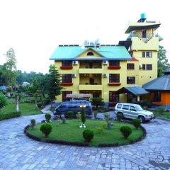 Отель Safari Adventure Lodge Непал, Саураха - отзывы, цены и фото номеров - забронировать отель Safari Adventure Lodge онлайн фото 6