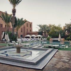 Отель Ouarzazate Le Tichka Марокко, Уарзазат - отзывы, цены и фото номеров - забронировать отель Ouarzazate Le Tichka онлайн фото 5