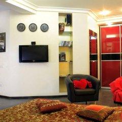 Апартаменты VIP Apartment Minsk интерьер отеля