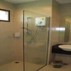 Отель BS Premier Airport Suvarnabhumi ванная