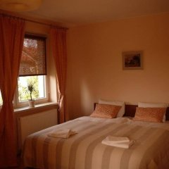 Отель The Willton Bed & Breakfast Вроцлав комната для гостей фото 2