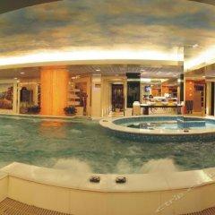 Отель Shenzhen Kaili Hotel Китай, Шэньчжэнь - отзывы, цены и фото номеров - забронировать отель Shenzhen Kaili Hotel онлайн бассейн фото 2