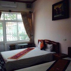 Отель Hanoi Blue Star Hostel Вьетнам, Ханой - отзывы, цены и фото номеров - забронировать отель Hanoi Blue Star Hostel онлайн комната для гостей фото 3