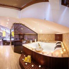 Бутик-отель Majestic Deluxe 4* Стандартный номер фото 11