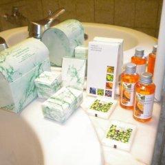 Отель Donatello Италия, Падуя - отзывы, цены и фото номеров - забронировать отель Donatello онлайн ванная