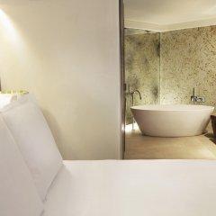 Отель Claris G.L. ванная фото 2