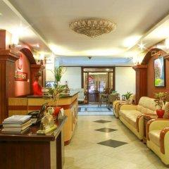 Atrium Hanoi Hotel интерьер отеля фото 3