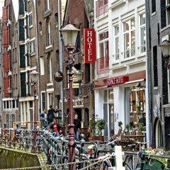 France Hotel Amsterdam (ex. Floris France Hotel) Амстердам