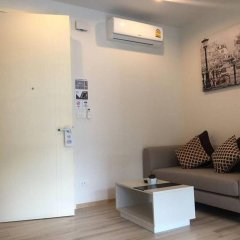 Отель Arthouse Uptown Phuket Таиланд, Пхукет - отзывы, цены и фото номеров - забронировать отель Arthouse Uptown Phuket онлайн комната для гостей фото 3