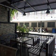 Отель BB GuestHouse Таиланд, Бангкок - отзывы, цены и фото номеров - забронировать отель BB GuestHouse онлайн фото 2