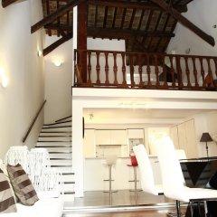 Отель Vicolo Moroni Apartment Италия, Рим - отзывы, цены и фото номеров - забронировать отель Vicolo Moroni Apartment онлайн интерьер отеля фото 3
