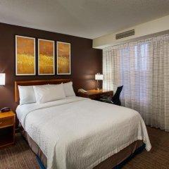 Отель Residence Inn Columbus Easton комната для гостей фото 2