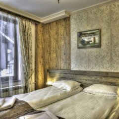 Отель Forest Glade Пампорово комната для гостей фото 3