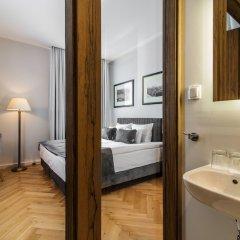 Отель Warsaw River View ванная